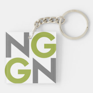 NGGN Keychain
