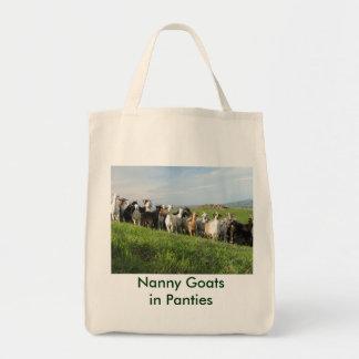 NGIP Grocery Bag
