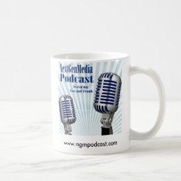 NGMPodcast Mug