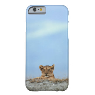 Ngorongoro Crater, Tanzania Barely There iPhone 6 Case