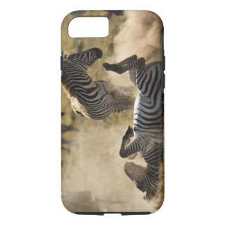 Ngorongoro Crater, Tanzania, Common Zebra, Equus iPhone 8/7 Case
