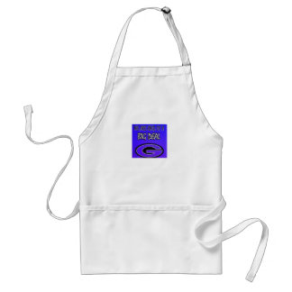 Ngyfa Gilmer Bobcats Under 10 Adult Apron