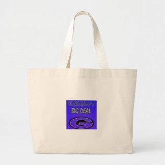 Ngyfa Gilmer Bobcats Under 10 Tote Bags