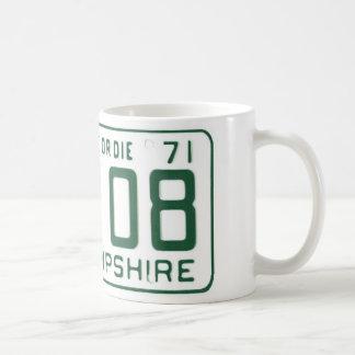 NH71 COFFEE MUG
