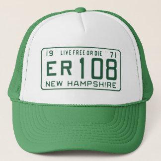 NH71 TRUCKER HAT