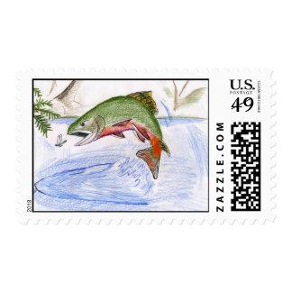 NH 2008 Yatzus 701 high Stamp
