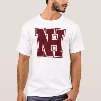 NH logo outline T-Shirt