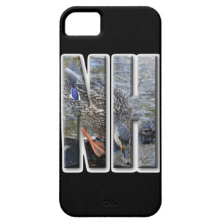 NH NEW HAMPSHIRE iPhone SE/5/5s CASE
