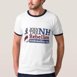 NH Rebellion T-shirt