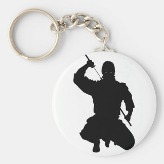 nha ninja keychain