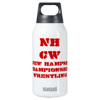 NHCW THERMOS BOTTLE