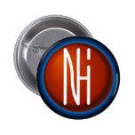 [NHI] Botón: Logotipo Pins