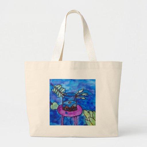 Nhi Nguyen Canvas Bags