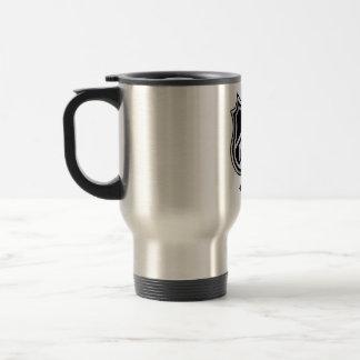 NHL Travel Mug