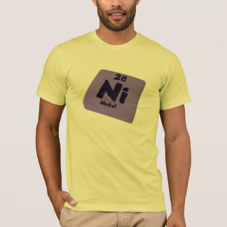 Ni Nickle T-Shirt
