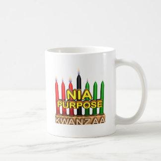 Nia Coffee Mug