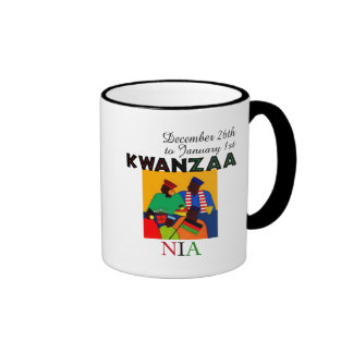 NIA - Purpose Ringer Mug