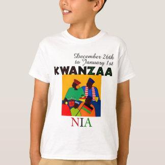 NIA - Purpose T-Shirt