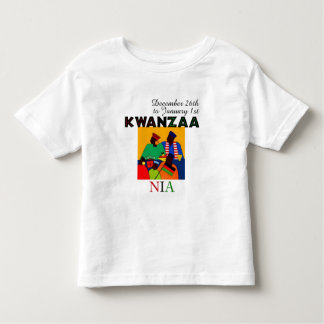 NIA - Purpose Toddler T-shirt