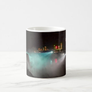 Niagara at Night Coffee Mug