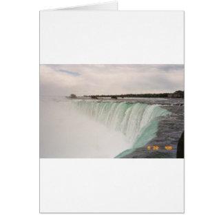 Niagara Card