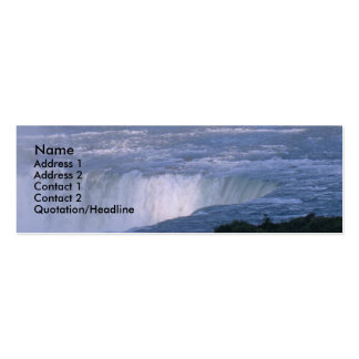 Niagara Fallls Business Cards