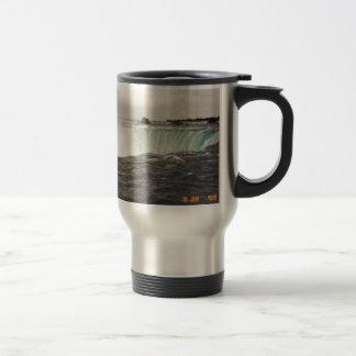 Niagara Falls 15 Oz Stainless Steel Travel Mug