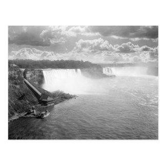 Niagara Falls, 1905 Postales