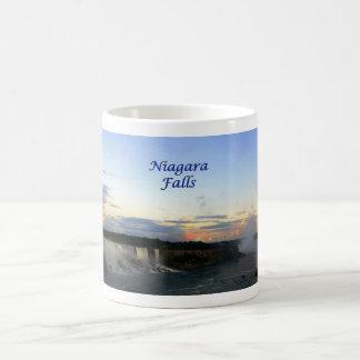 Niagara Falls-1-m Classic White Coffee Mug