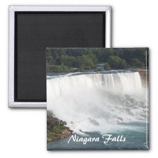 Niagara Falls 2 Inch Square Magnet