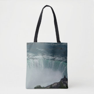 Niagara Falls All-Over-Print Tote Bag
