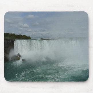 Niagara Falls Beauty Mouse Pad