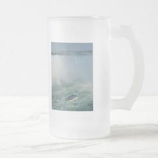 Niagara Falls Beer Mug