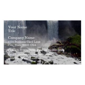 Niagara Falls Business Card Templates