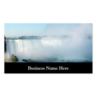Niagara Falls Business Card