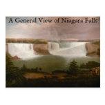 Niagara Falls by Fisher Postcard