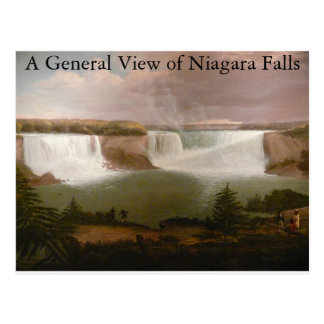 Niagara Falls by Fisher Postcard