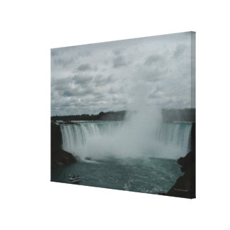 Niagara Falls-Canada Canvas Print