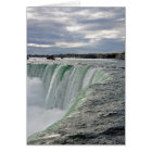 Niagara Falls Canada Card
