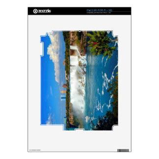 Niagara falls, Canada Decals For iPad 2