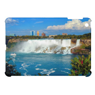 Niagara falls, Canada iPad Mini Covers