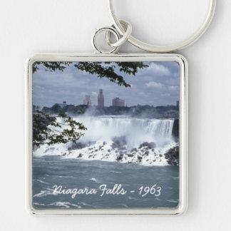 Niagara Falls Canada Keychain