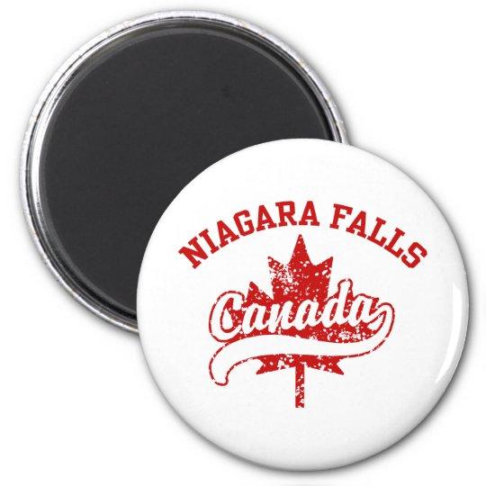 Niagara Falls Canada Magnet