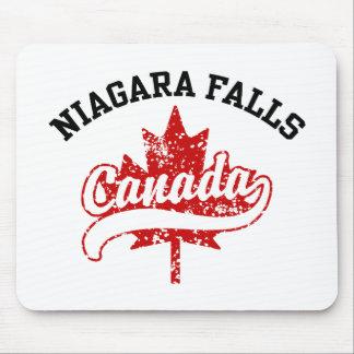 Niagara Falls Canada Mouse Pad