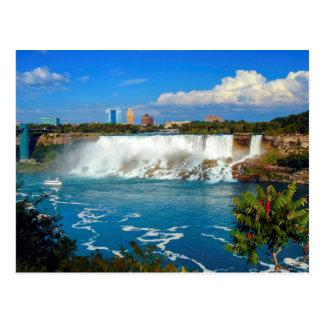 Niagara Falls, Canadá Postales