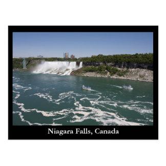 Niagara Falls Canada Post Cards