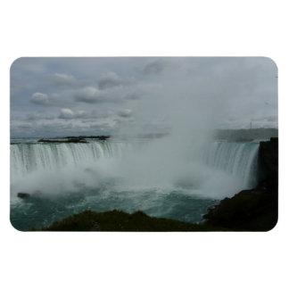 Niagara Falls-Canada Rectangular Photo Magnet