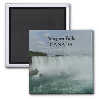 Niagara Falls, CANADA Refrigerator Magnet