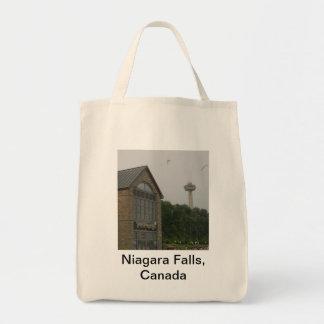 Niagara Falls Canada Welcome Center Bag
