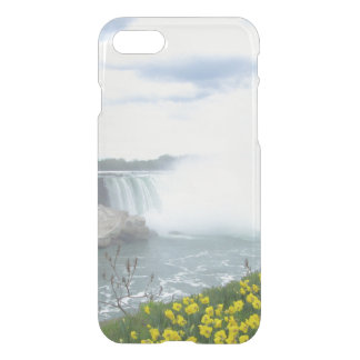 Niagara Falls Canadian Side iPhone 7 Case